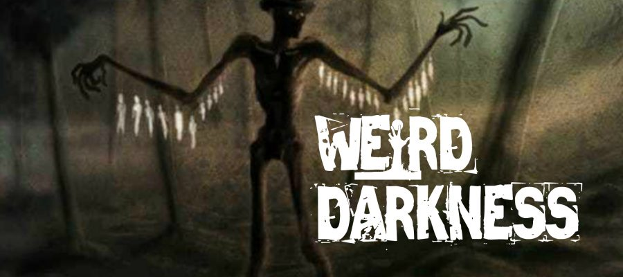 skinwalker Archives - Weird Darkness: Stories of the